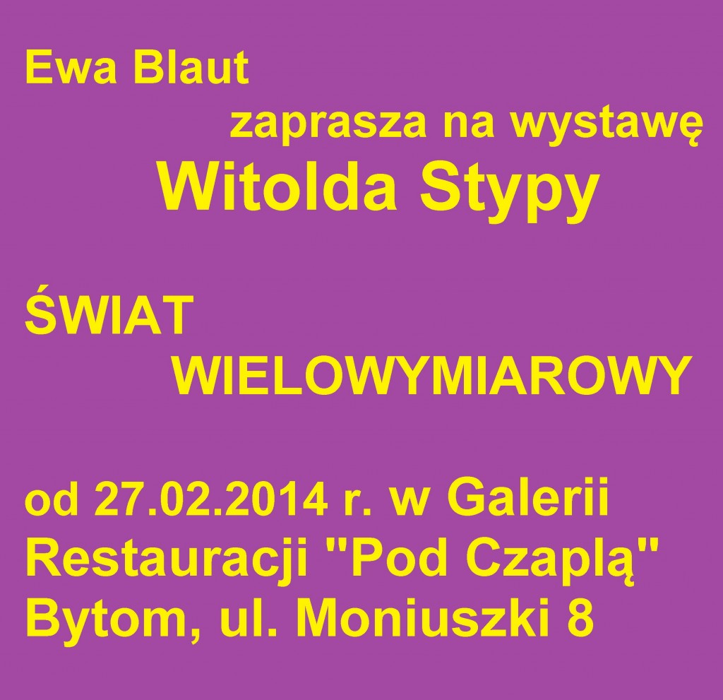 Witold Stypa 1ac