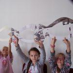 Inspiracja sztuką A. Caldera...